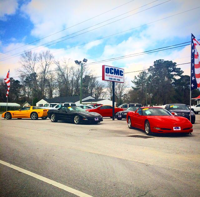Used Car Dealerships In Jacksonville Nc >> More About Onslow County Motor Company | Jacksonville Used ...
